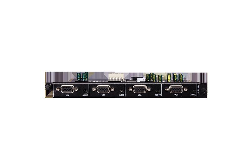 OUT-VGA4